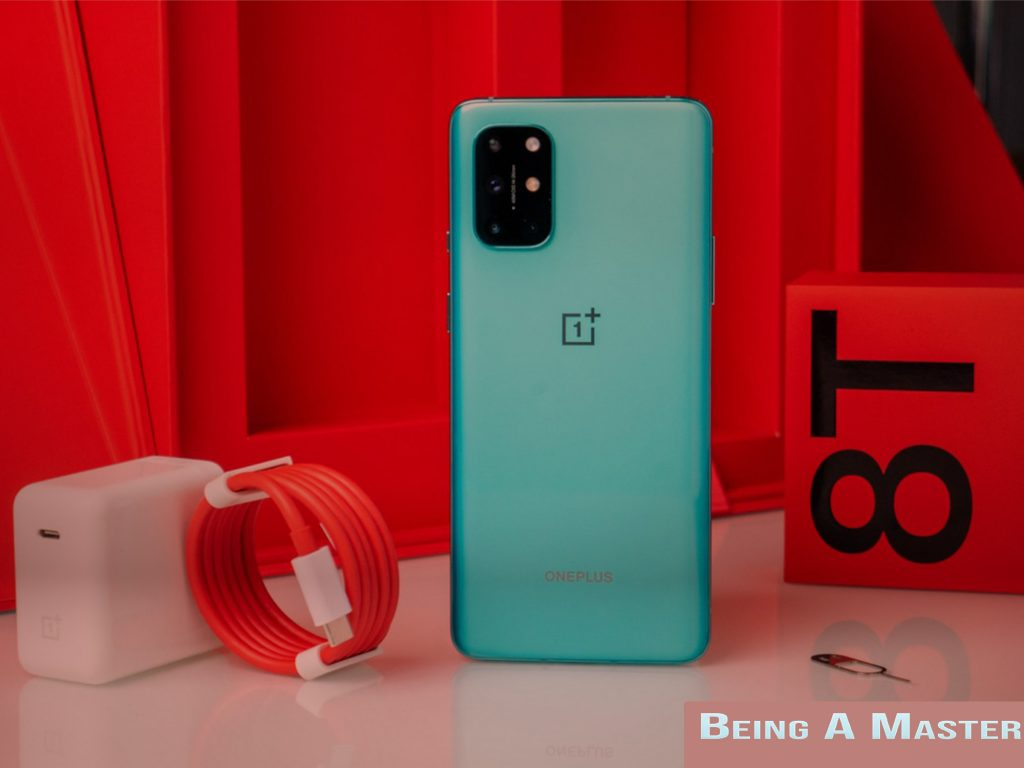 OnePlus 8T Android Mobile Phone