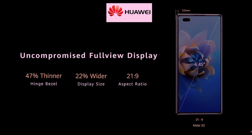 Get Better Results With New Huawei Mate X2