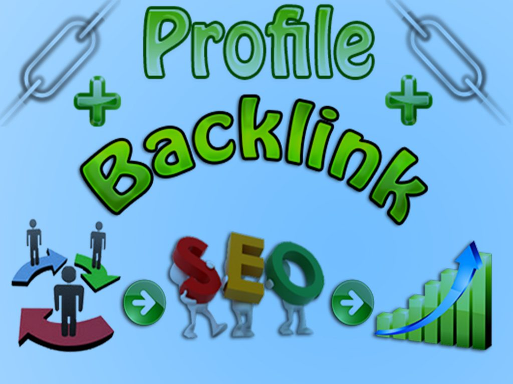 How to Make a Profile Backlink In 2021?