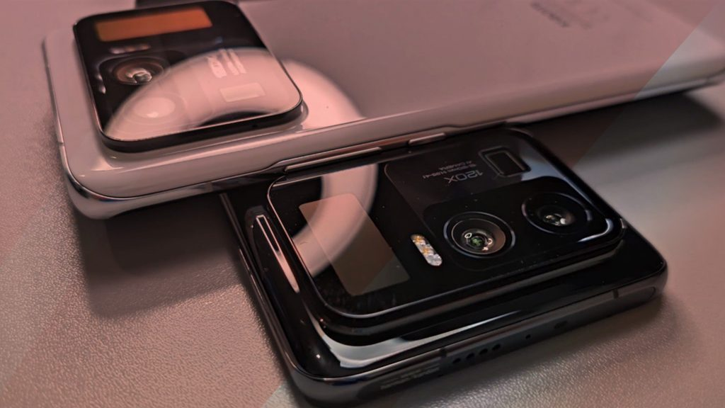 XIAOMI MI 11 Ultra Launched In The Technology World